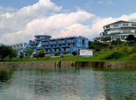 REVIVE Puncak Grand Smesco Hills Edufarm، فندق في بونشاك