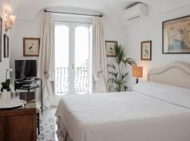 Le Sirenuse, hotel near Positano Port, Positano