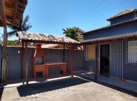 Casa Temporada Cabo Frio, room in Duque de Caxias