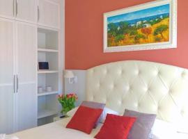 Golf & Beach Hotel B&B, hotel a Milano Marittima