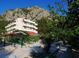 Hotel Lukas, hotel v Gradcu