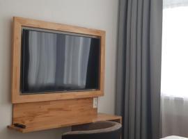 HB 32 Metzingen, hotel in Metzingen