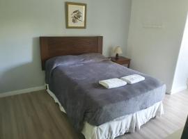 Jucati Season Apartments, serviced apartment in Rio de Janeiro