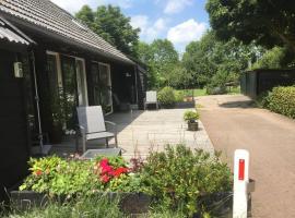 Klein Vreugderijk, B&B in Zwolle