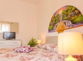Mini Hotel Rendez Vous, отель в Искье