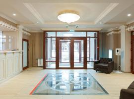 Апарт-отель Измайловский парк (Хоум Отель), апартаменты/квартира в Москве