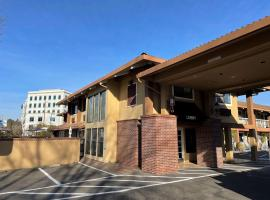 SureStay Plus Hotel by Best Western Mountain View, hotel in Mountain View