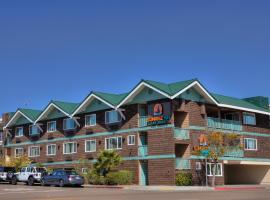Sunrise Inn San Diego, motel in San Diego