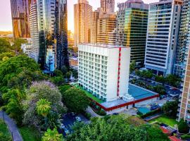 Royal On The Park, hôtel à Brisbane