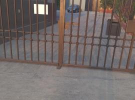 Cuarto privado en slp, apartment in Mérida