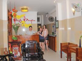 Bich Duyen Hotel, hotel in District 1, Ho Chi Minh City
