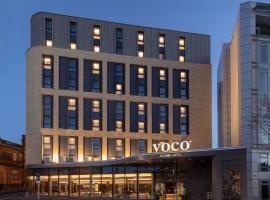 voco Edinburgh - Haymarket, hotel in Edinburgh