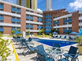 FLATS Particular Terrazzo, apartment in Natal