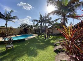 Ahadi Lodge, hotel in Arusha