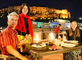 Gopal Home Stay & Guest House, family hotel in Jodhpur