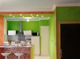 HYPERCENTRE appartement B confort à bas coût, B&B/chambre d'hôtes à Toulouse