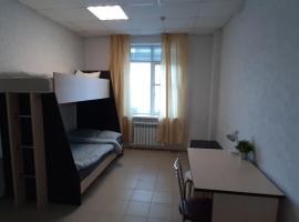 Hostel Blizzzko na Lenina, hostel in Kazan