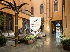 Palazzo Veneziano - Venice Collection, отель в Венеции