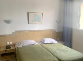 Naplouse, отель в Тунисе