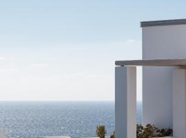 La Ponta Villas Santorini, hotel in Akrotiri