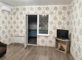 Квартира 2-х комнатная с отдельным входом, apartment in Gelendzhik