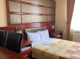 Hotel Kamel, hotel in Banja Luka