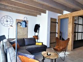 Winterberg Haus Chalet Diamond, holiday home in Winterberg