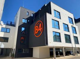 Hotel B4, Hotel in Limburg an der Lahn