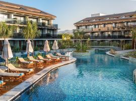 The Residence at TUI SENSATORI Resort Barut Fethiye - Ultra All Inclusive - Adults Only, отель в Фетхие