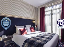 Mercure Annecy Centre, hotel ad Annecy