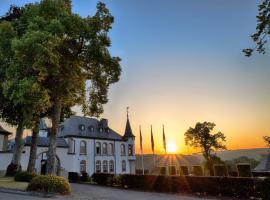 Chateau d'Urspelt, hotel en Urspelt