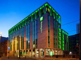 Holiday Inn Manchester - City Centre, an IHG Hotel, hotel in Manchester