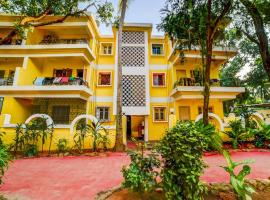 F&R Hospitality, apartment in Calangute