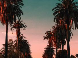 Los Angeles Rentals, apartment in Los Angeles