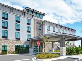 Home2 Suites By Hilton Melbourne Viera, hotel near Port Canaveral, Melbourne