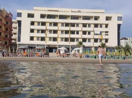 Joel Residence, отель в Дурресе