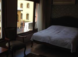 Palatium Apart, apartment in Istanbul