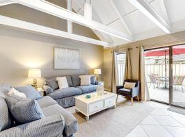 Queens Grant 535, villa in Hilton Head Island