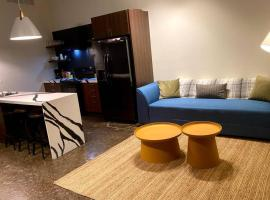 3E-*New* 5 min to UPMC Shadyside, sleeps 4, apartment in Pittsburgh