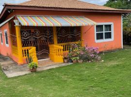 C&A Private Rooms, homestay in Port Antonio