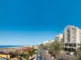 Hotel Prestige, отель в Каттолике
