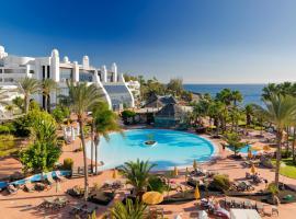 H10 Timanfaya Palace - Adults Only, hotel en Playa Blanca