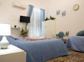 Cli ice bed and breakfast, hotel in zona Aeroporto di Palermo Falcone-Borsellino - PMO,