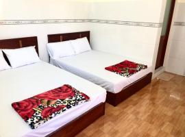 Nhà Nghỉ Mỹ Sơn, hotel in Ấp Vĩnh Ðông