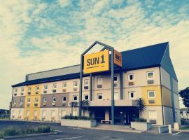 SUN1 Richards Bay, hotel in Richards Bay