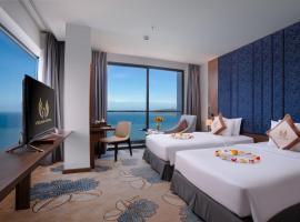Vesna Hotel, khách sạn gần Đảo Hòn Tre, Nha Trang