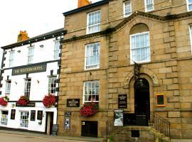 The Western, inn in St Ives