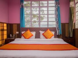 Hotel Yatung, hotel in Gangtok