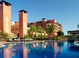 H10 Tindaya, hotel in Costa Calma