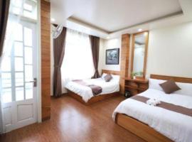 Khanh Vi Van Hotel, hotel in Da Lat